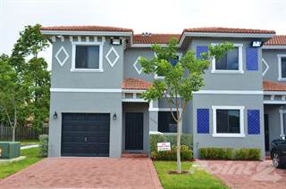 Townhouse for sale in 16327 sw 44 ter, Miami, FL, 33185