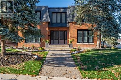 Single Family for sale in 237 COUNTRY CLUB Drive, Hamilton, Ontario, L8K6B1