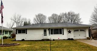 Single Family for sale in 303 East Mckinley Street, Philo, IL, 61864