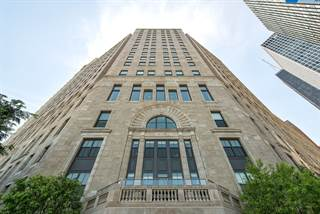 Single Family for rent in 850 North Lake Shore Drive 1310, Chicago, IL, 60611