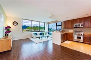 Condo for sale in 1199 Bishop Street 17A, Honolulu, HI, 96813