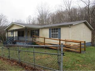 Residential Property for sale in 136 Vandyke Circle, Swords Creek, VA, 24649