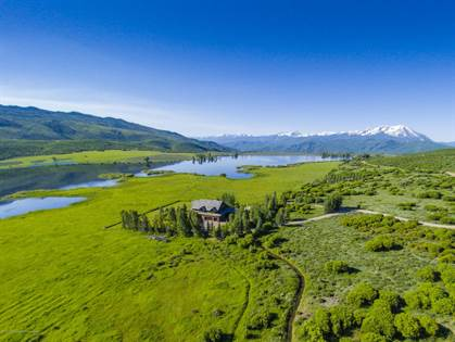 Residential Property for sale in 4930 Upper Cattle Creek Road, Carbondale, CO, 81623
