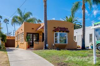 Residential for sale in 4626 Mission Avenue, San Diego, CA, 92116