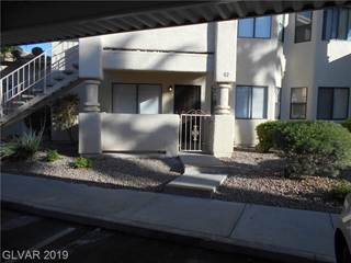 Condo en venta en 7905 ESTERBROOK Way 102, Las Vegas, NV, 89128