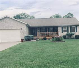 Single Family for sale in 150 Timberlake Meadows, South Shore, KY, 41175