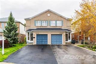 Condo for sale in 2954 Westbury Crt, Mississauga, Ontario