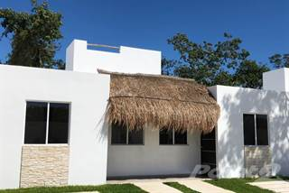 Residential Property for sale in New Townhouse in Gated Community, Cancun, Quintana Roo