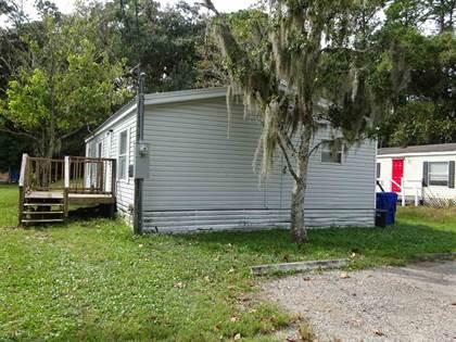 Residential Property for sale in 105 HURST ST, St. Augustine, FL, 32084