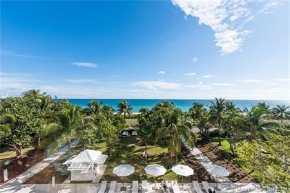 Residential Property for sale in 9001 Collins Ave S307, Surfside, FL, 33154
