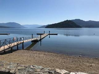 Other Real Estate for sale in 4162 Squilax Anglemont Road,, Scotch Creek, British Columbia, V0E1M5