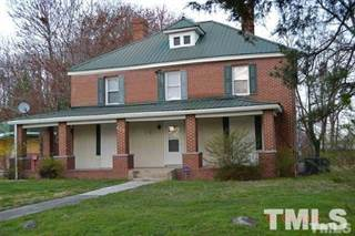 Single Family for rent in 808 Durham Road, Roxboro, NC, 27573