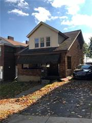 Single Family for sale in 254 The Blvd, Carrick, PA, 15210