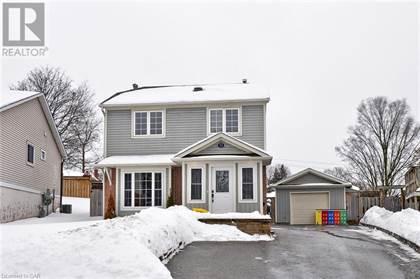 Single Family for sale in 53 JOHANNA Drive, Cambridge, Ontario, N1S4A4