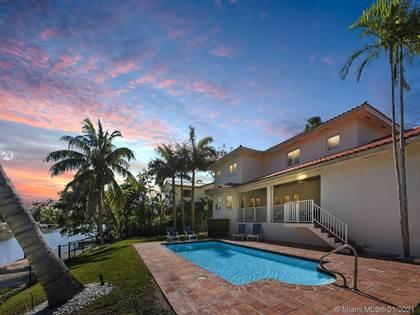 Residential Property for sale in 1541 Bella Vista Avenue, Coral Gables, FL, 33156