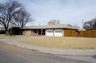 Single Family for sale in 110 East Mohawk Street, Satanta, KS, 67870