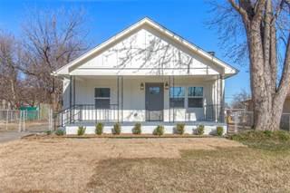 Single Family for sale in 441 E Latimer Court, Tulsa, OK, 74106