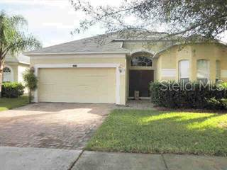 Single Family for rent in 10079 SHADOW CREEK DRIVE, Orlando, FL, 32832