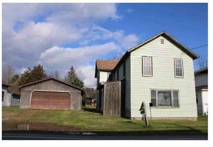 Residential Property for sale in 9360 JACKSON RUN Road, Sugar Grove, PA, 16350