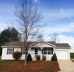 Single Family for sale in 815 Daniels Trail, Marthasville, MO, 63357