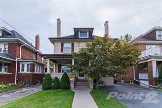 Residential Property for sale in 61 MELROSE Avenue S, Hamilton, Ontario
