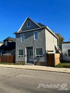 Residential Property for sale in 395 Union Ave W, Winnipeg, Manitoba, R2L 0C9