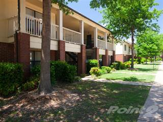 Apartment for rent in The Greens at Lakeside Village, Fayetteville, AR, 72703