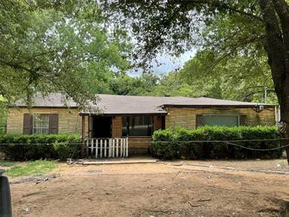 Residential Property for sale in 1223 Lawton Drive, Dallas, TX, 75217