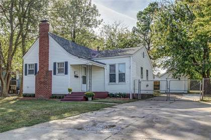 Residential Property for sale in 4710 S 26th West Avenue, Tulsa, OK, 74107