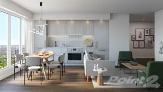 Residential Property for sale in Burke Condos - Toronto Preconstruction Condos, Toronto, Ontario, M4X1L7