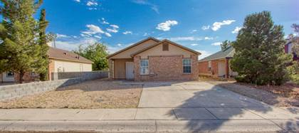 Residential Property for sale in 10400 Valle De Oro Drive, Socorro, TX, 79927