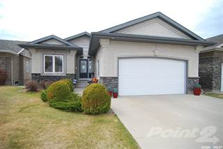 Condominium for sale in 201 Cartwright TERRACE 105, Saskatoon, Saskatchewan, S7T 0A4