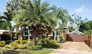 Single Family for sale in 1501 SW 35 Terrace, Fort Lauderdale, FL, 33312