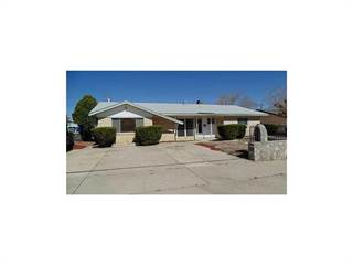 Residential Property for sale in 4641 Ambassador Drive, El Paso, TX, 79924