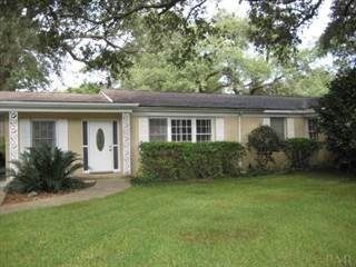 Single Family for sale in 1512 JOHN CARROLL DR, Pensacola, FL, 32504