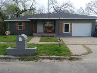 Single Family for sale in 729 W 9th Avenue, Corsicana, TX, 75110