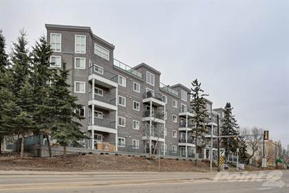 Condominium for sale in 10118 95 St, Edmonton, Alberta, T5H 4R6