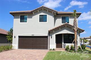 Residential Property for sale in 4856 Pond Pine Way, Greenacres, FL, 33463