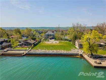 Lots And Land for sale in 33 WINDEMERE Road, Stoney Creek, Ontario, L8E 5G5