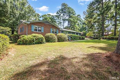 Residential Property for sale in 4420 Leota Drive, Raleigh, NC, 27603