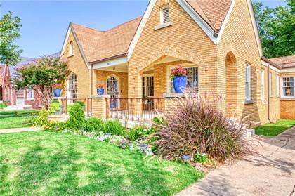 Residential Property for sale in 827 NE 20th Street, Oklahoma City, OK, 73105