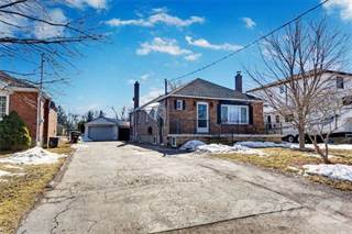 Apartment for sale in 203 Oakridge Dr, Toronto, Ontario