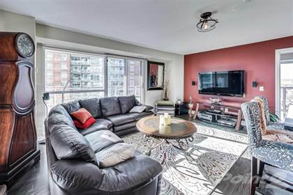 Residential Property for sale in 100 Western Battery Rd, Toronto, Ontario