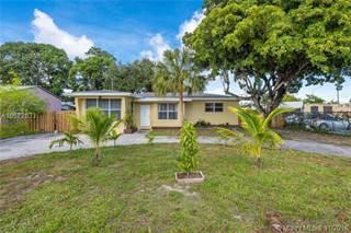 Single Family for sale in 6019 SW 27th St, Miramar, FL, 33023