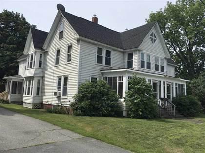 Multifamily for sale in 40 School Street, Augusta, ME, 04330