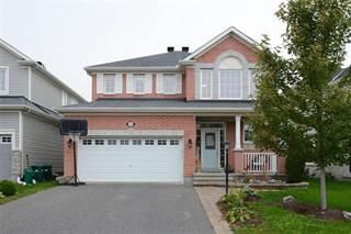 Single Family for sale in 166 CHEYENNE WAY, Ottawa, Ontario