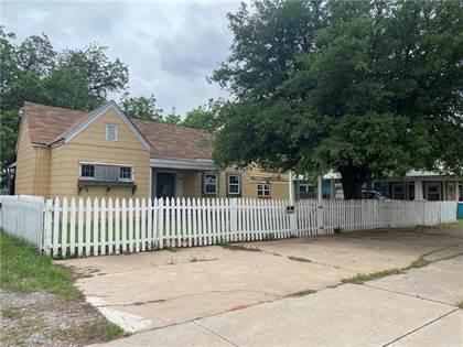 Residential Property for sale in 502 W Broadway Street, Altus, OK, 73521