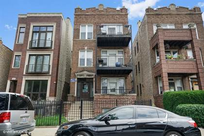 Apartment for rent in 847 N. Rockwell St., Chicago, IL, 60622