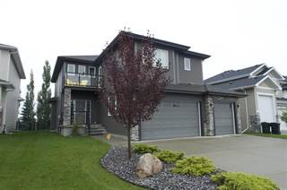 Single Family for sale in 62 LAMPLIGHT DR, Spruce Grove, Alberta, T7X0G8