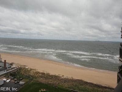 Residential Property for sale in 2830 Shore Drive 1005, Virginia Beach, VA, 23451